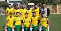 Battipagliese, la Sanseverinese vince 2-1