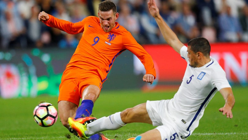 Qualificazioni mondiali: Svezia-Olanda, il «2» vale 2,24