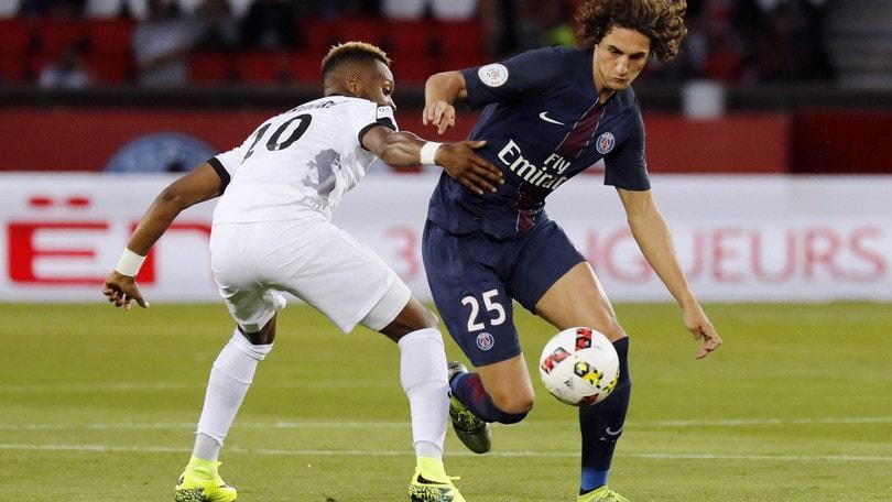 Calciomercato, Rabiot ammette: «Sogno di giocare in Premier League»