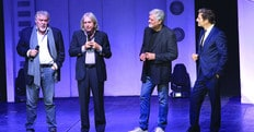 Su il sipario: ecco le nuove stagioni teatrali a Roma