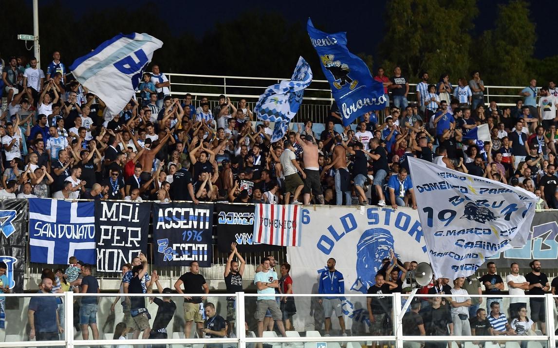 Serie A Pescara-Inter, biglietti sold out in poche ore