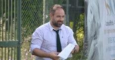 Atl. Torrenova, Michesi: «Arbitraggio sconcertante»