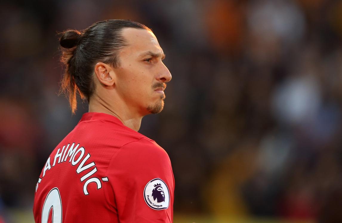 Dall'Inghilterra: «Ibrahimovic, futuro da tecnico in Italia»
