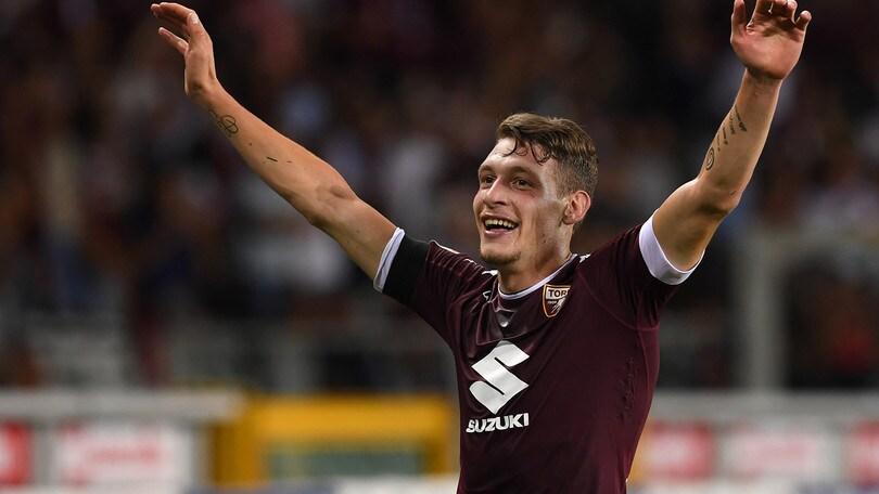 Serie A Torino, esami per Belotti: «Importante elongazione»