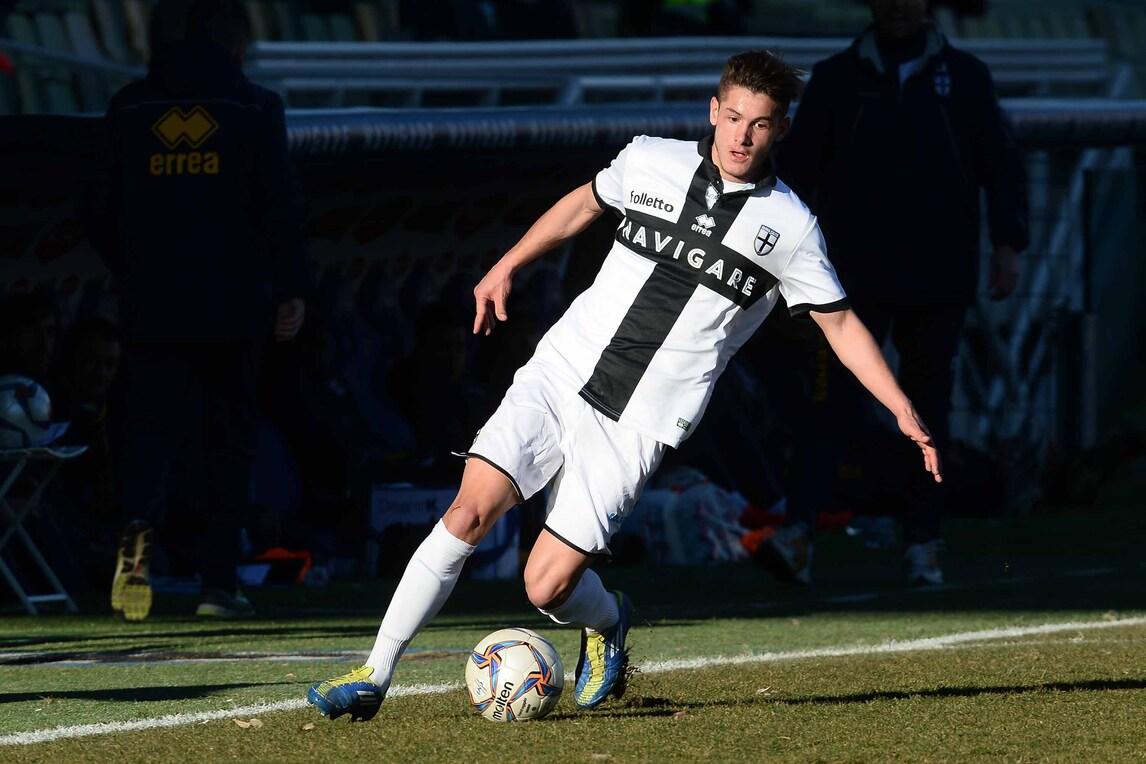 Lega Pro Parma, Mazzocchi: lesione muscolare