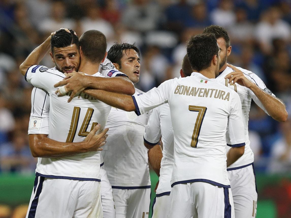 Qualificazioni Mondiali, Israele-Italia 1-3: parte bene la Nazionale di Ventura
