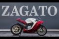 MV Agusta F4Z by Zagato, arte a due ruote