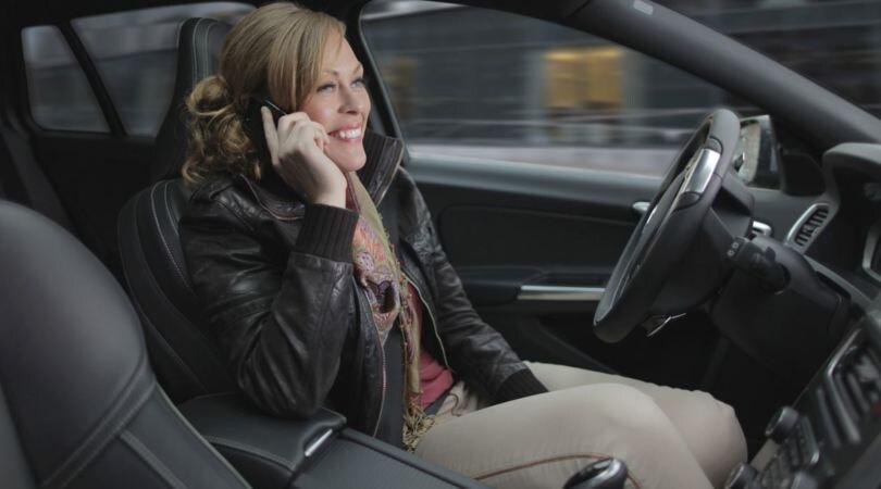 Volvo punta alla leadership nella guida autonoma