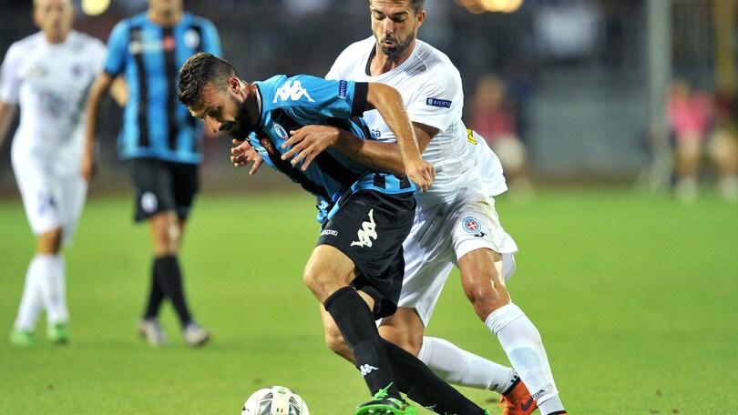 Serie B: Ternana-Pisa, un recupero da Under