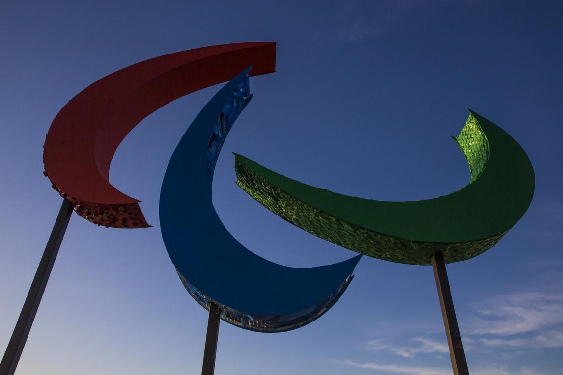 Paralimpiadi, la pasta Barilla per nutrire il sogno degli atleti italiani