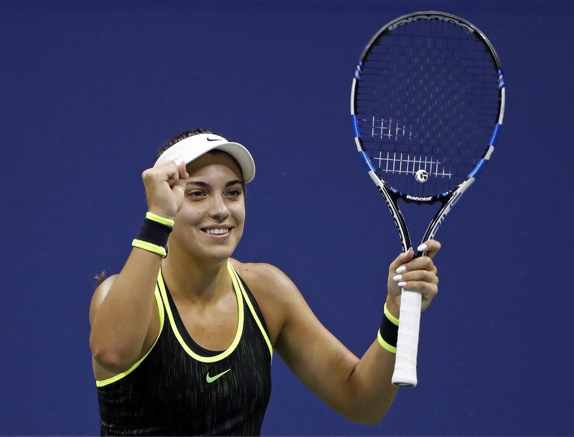 Tennis US Open: clamorosa sconfitta della Radwanska