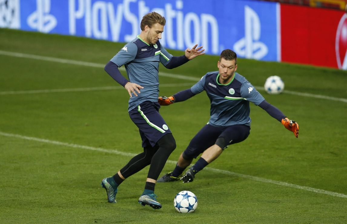 Juventus, ricordi Bendtner? Ripartirà dal Nottingham Forest