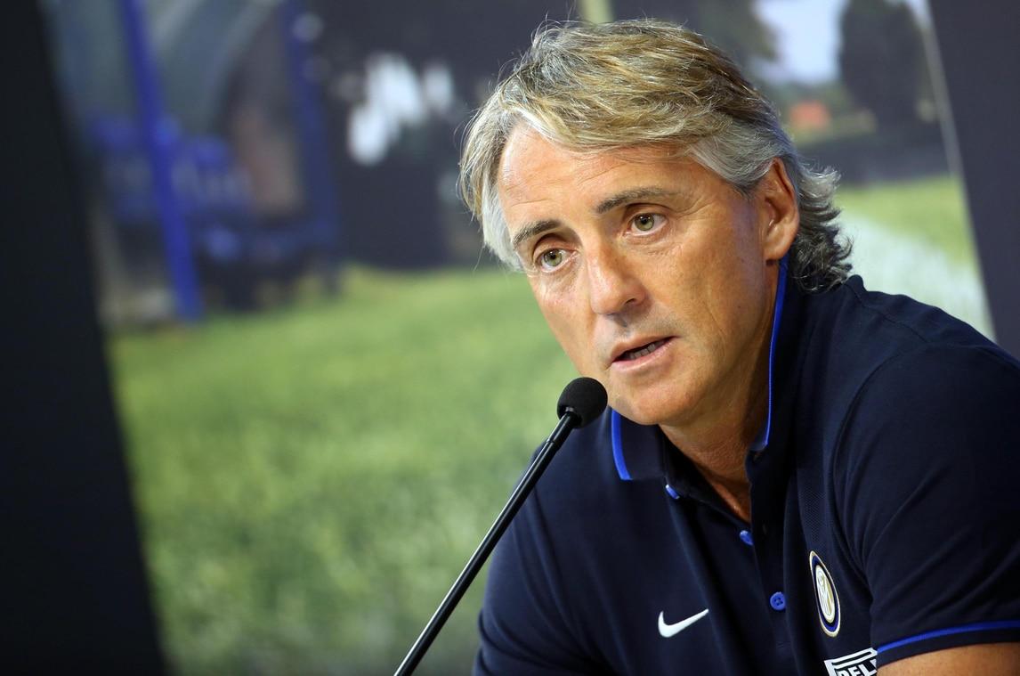 Mancini esclusivo: «Inter, peccato. Yaya Touré e Ibra gli unici anti-Juventus»