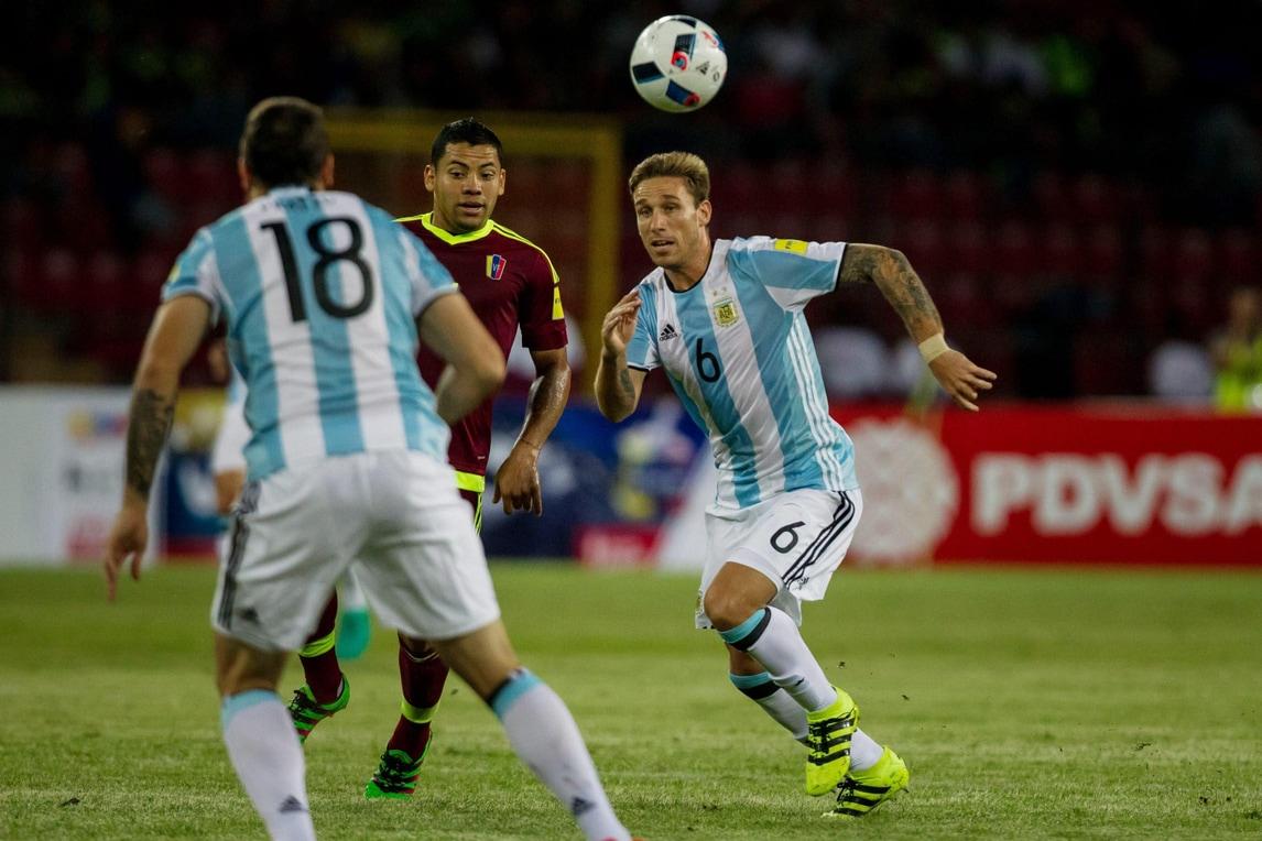 Argentina, senza Messi solo un pari con il Venezuela