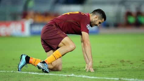 Roma, l'agente di Manolas: «Su di lui United, City e Chelsea»