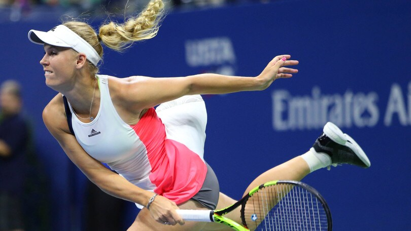 Tennis, Us Open: la Wozniacki da finale è data a 3,25