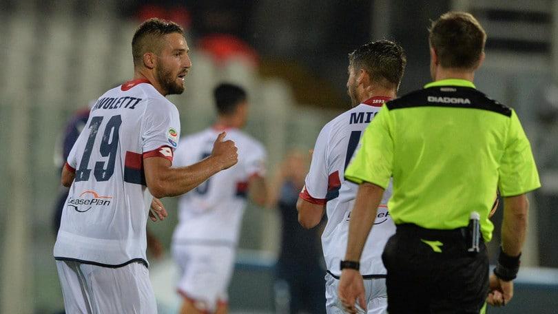 Genoa Hernanes, Preziosi racconta un retroscena
