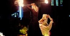 Magia e illusione al Bajocco Festival di Albano