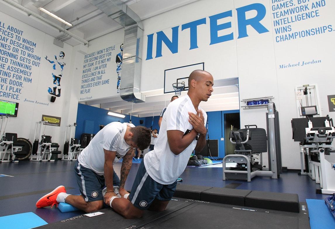 E' il più in forma: l'Inter si rilancia con Joao Mario