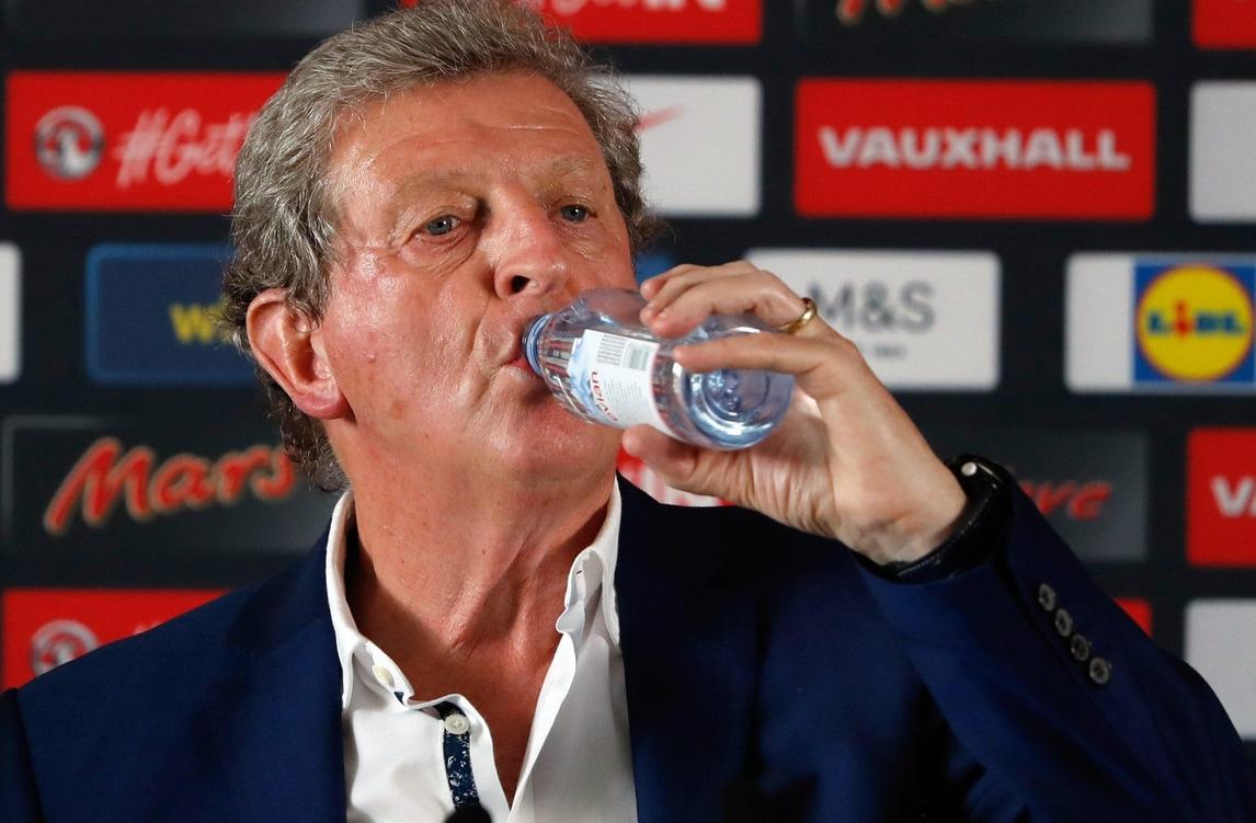 Calciomercato: «Il West Bromwich Albion pensa ad Hodgson»