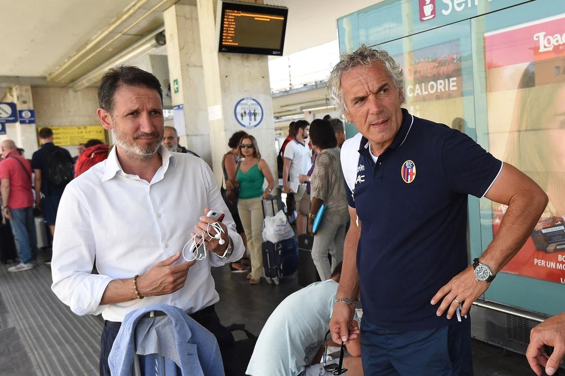 Calciomercato Bologna, ora si pensa a Pelizzoli