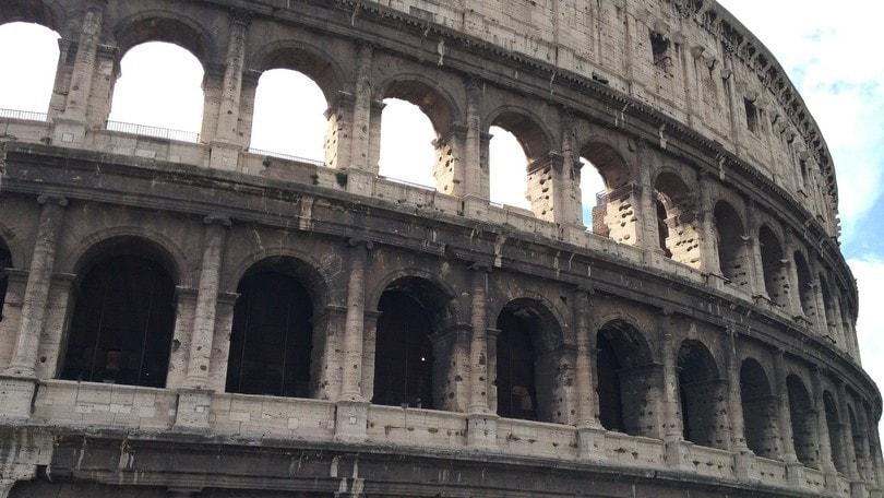 Roma e il weekend dei bambini