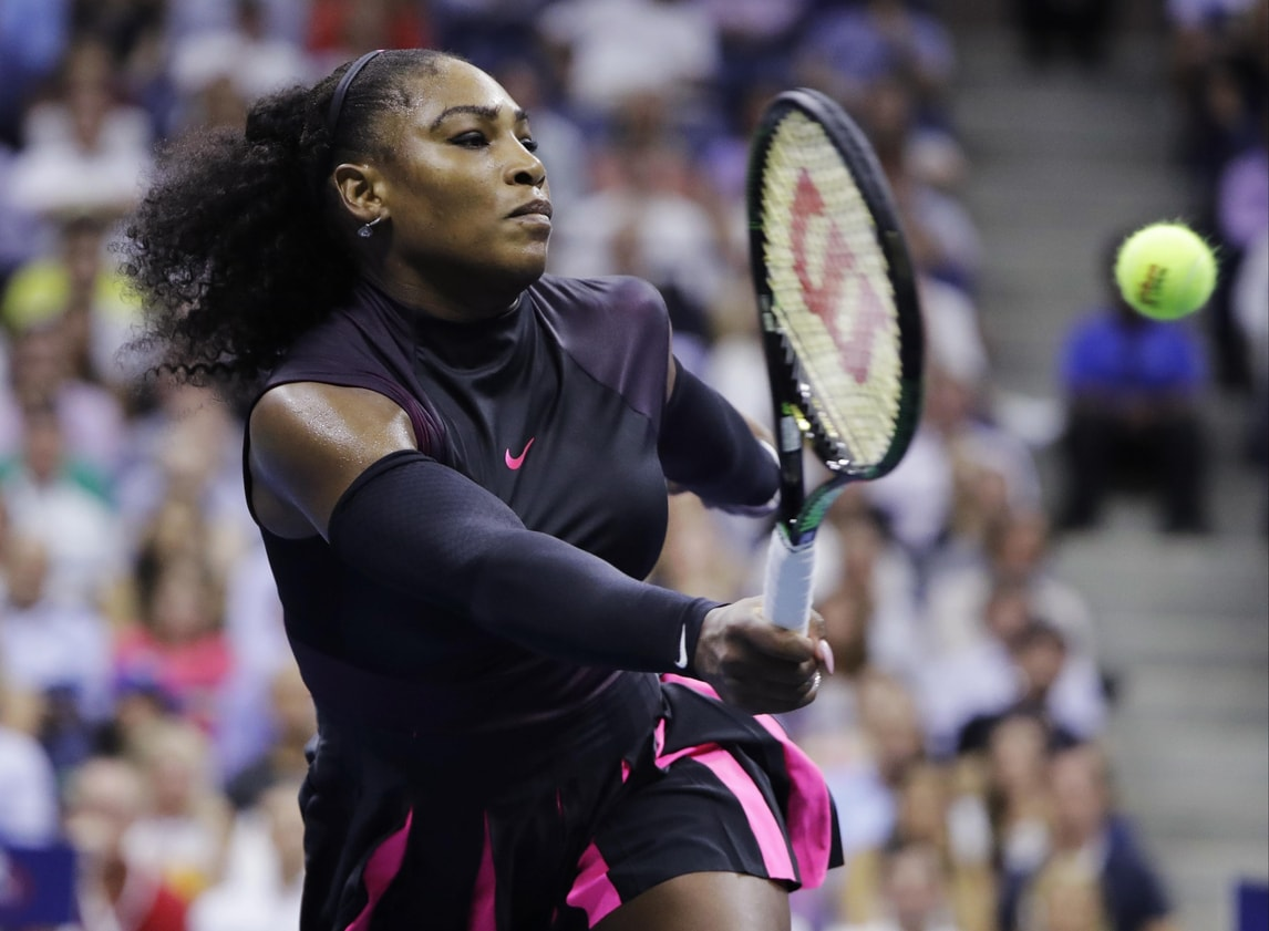 US Open, Williams battuta in semifinale da Pliskova
