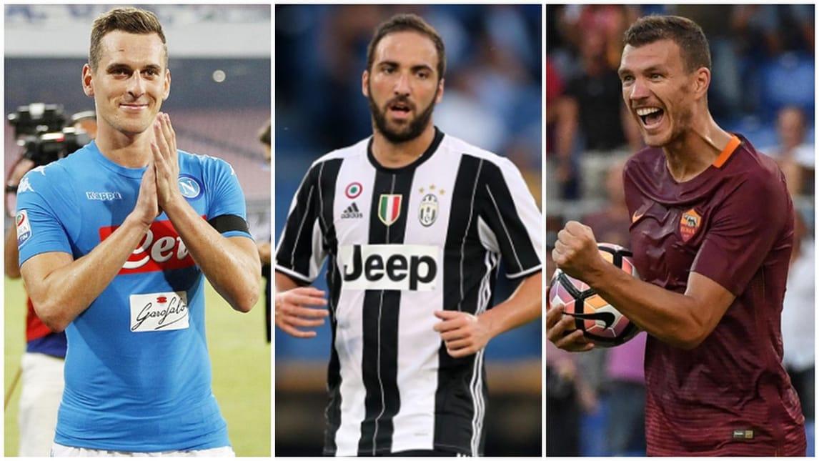 Serie A, terza giornata: le probabili formazioni