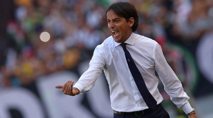 Lazio, presentato Luis Alberto