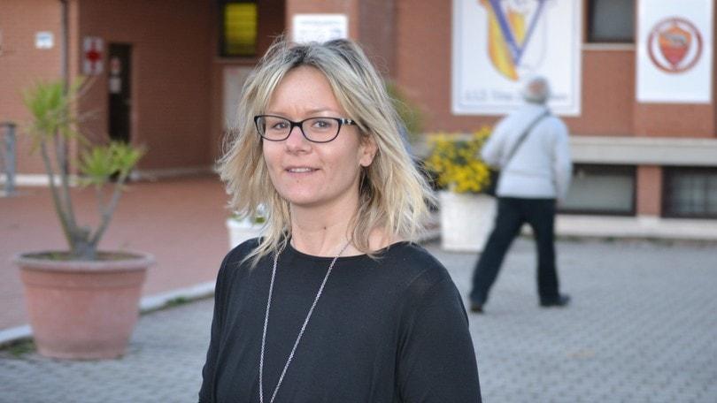 V. Divino Amore, Bizzaglia: «Possiamo ospitare la Lazio femminile»