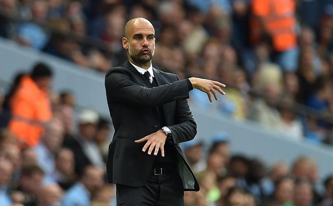 Guardiola: «Mourinho e Ibrahimovic? Li rispetto molto»