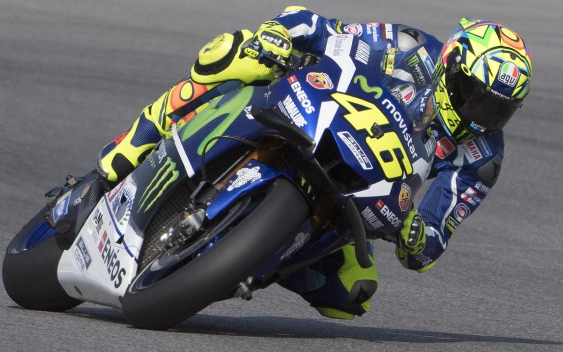 MotoGp, San Marino: Valentino Rossi in trionfo a 2,85