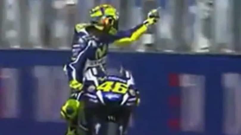 MotoGP Misano Prove 2 Il turno di Pol Espargaro