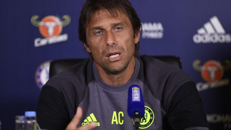 Chelsea David Luiz, il brasiliano elogia Conte