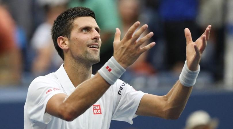 Wawrinka in semifinale agli US Open