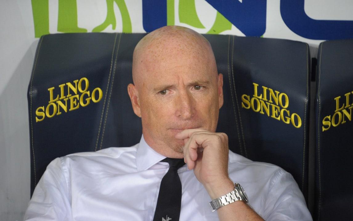 Serie A Chievo, Maran: «Contro la Lazio non firmo per un pareggio»