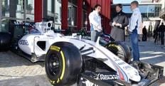 F1, Williams: Di Resta sarà il pilota di riserva