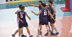 Volley: Europei Under 20, l'Italia chiude al quarto posto