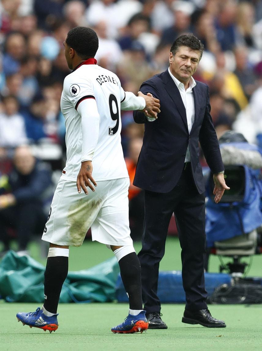 Premier: prima vittoria per Mazzarri. Arsenal e Tottenham ok