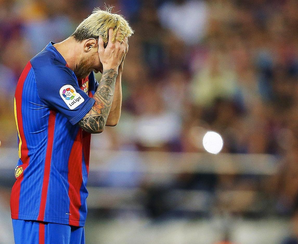 Liga, il Barcellona crolla in casa e il Real Madrid se ne va