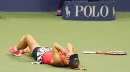 Us Open, Pliskova ko: è trionfo Kerber