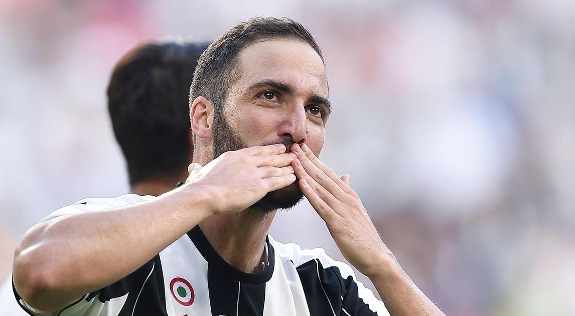 Serie A, Juventus e Napoli. Gonzalo fa la differenza, ma Sarri ha dei super baby