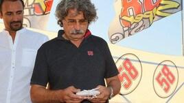MotoGp, omaggio a Simoncelli sul circuito di Sepang