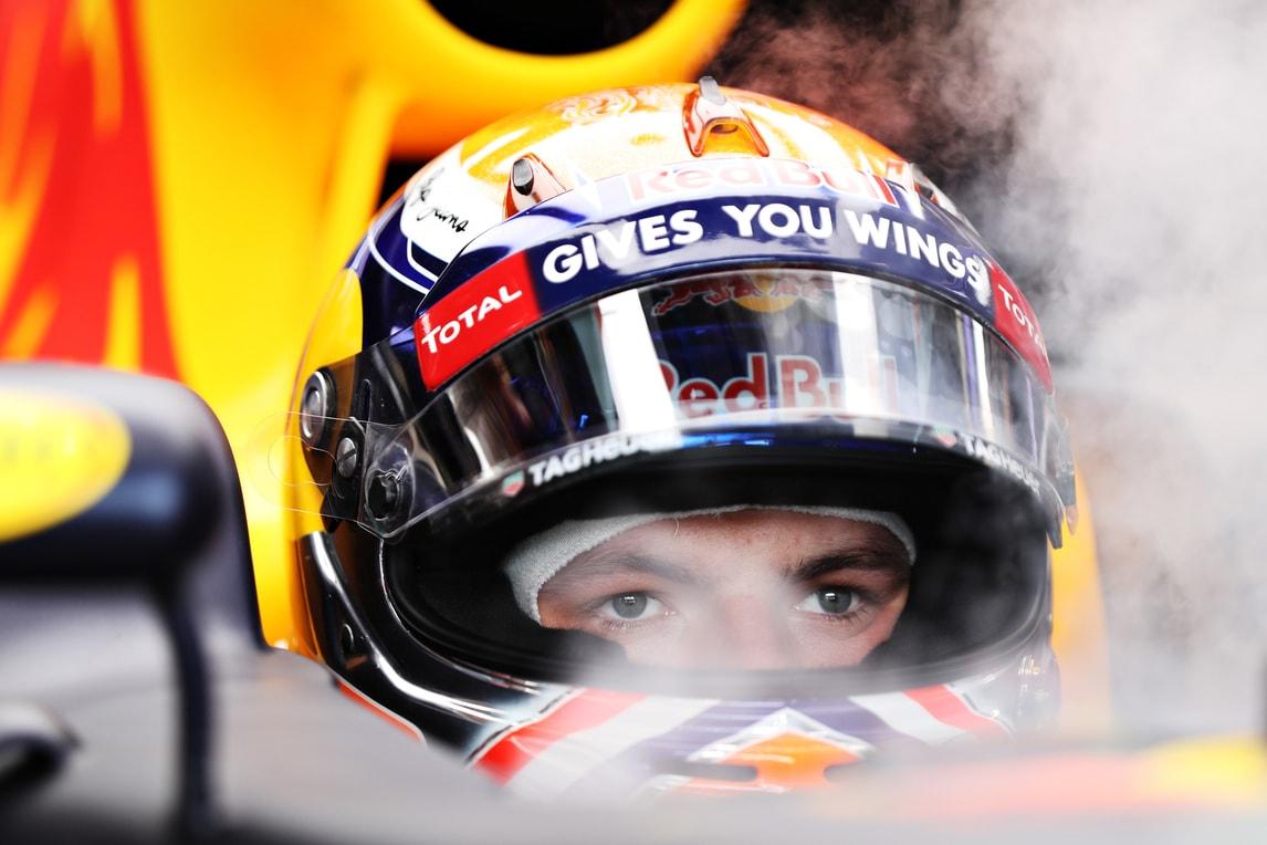 F1 Red Bull, Verstappen verso Singapore: «Pista bella e difficile»