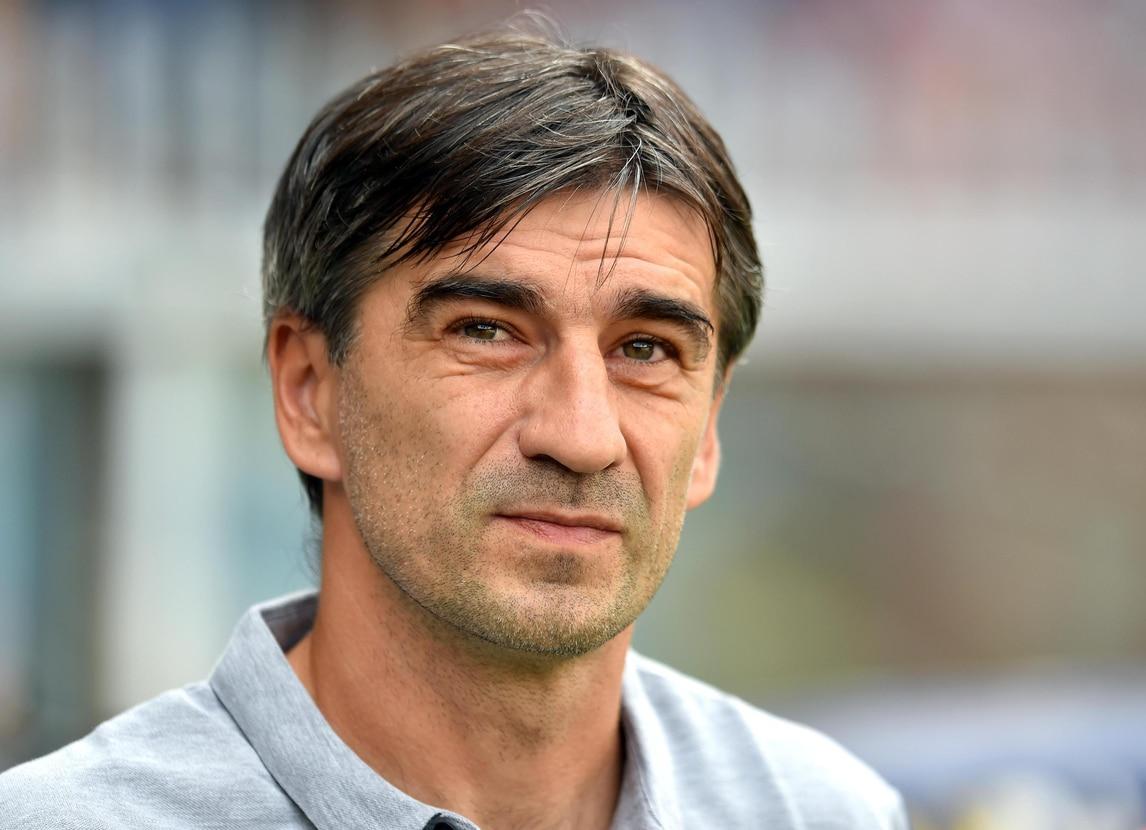 Serie A, Juric: «Giusta la sospensione. Il Genoa stava giocando bene»