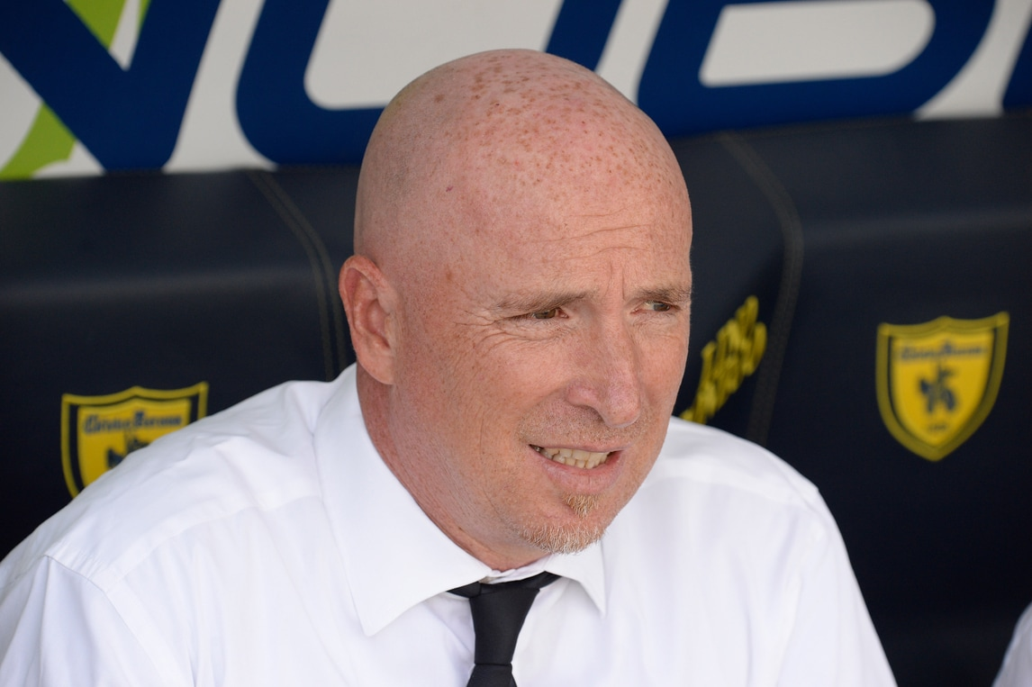 Serie A Chievo, Maran: «Meritavamo la vittoria, la Lazio si è chiusa»