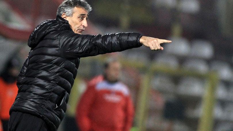 Lega Pro Livorno batte Carrarese 1-0: Maritato di tacco