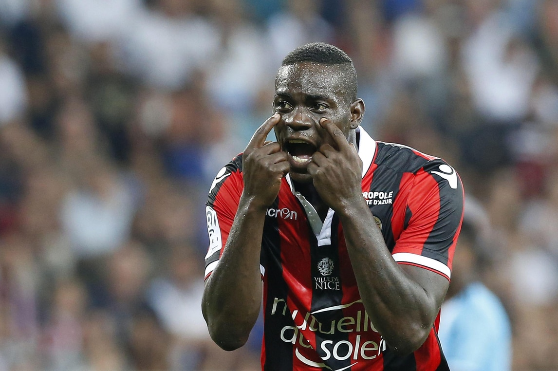 Ligue 1, Balotelli esordio show: doppietta al Marsiglia