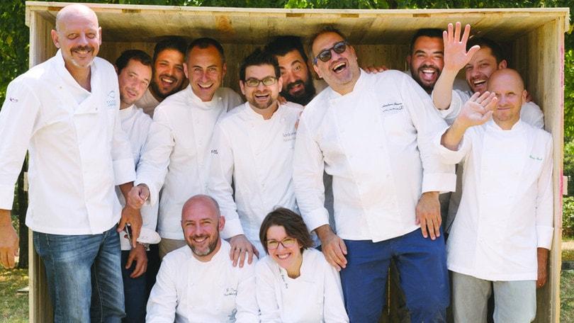 """Al Taste of Roma i piatti """"firmati"""" diventano cucina popolare"""