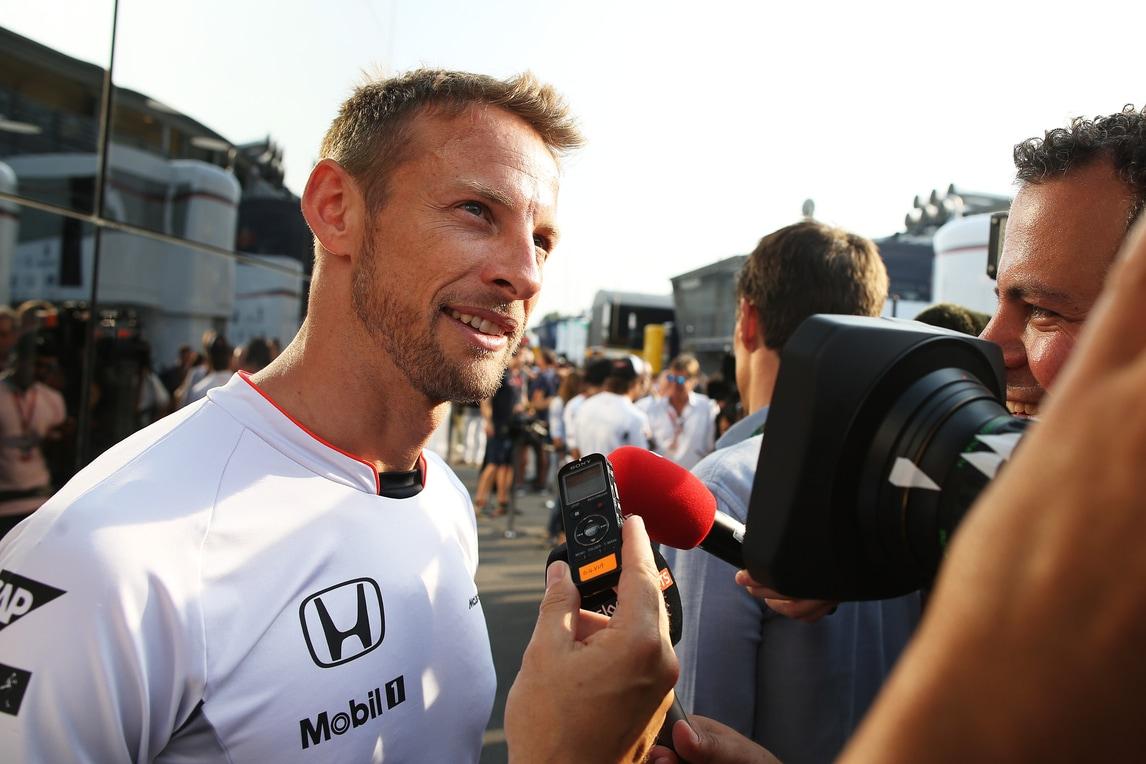 F1 McLaren, Button: «Possiamo raggiungere la Ferrari»